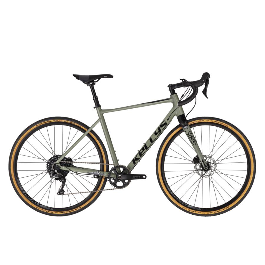 KELLYS SOOT 70 gravel kerékpár 2021