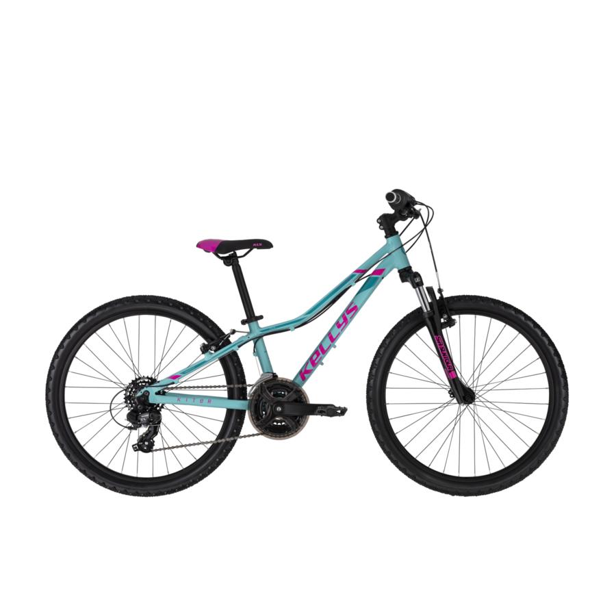 KELLYS Kiter 50 Turquoise 2021
