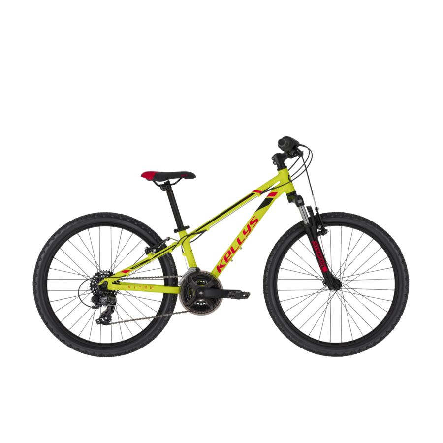 KELLYS Kiter 50 Neon Yellow 2021