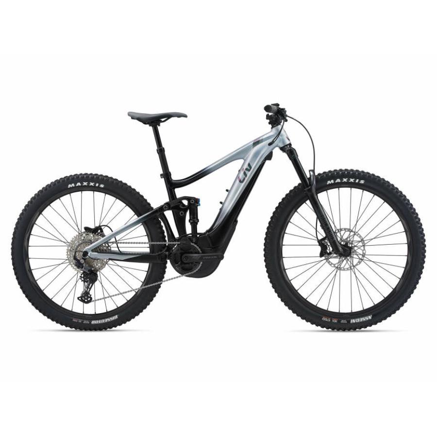 """Giant Liv Intrigue X E+ 3 29"""" 2021 Női elektromos összteleszkópos kerékpár"""