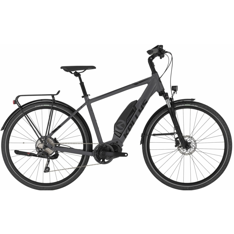 KELLYS E-CARSON 70 Férfi Elektromos Trekking Kerékpár 2020
