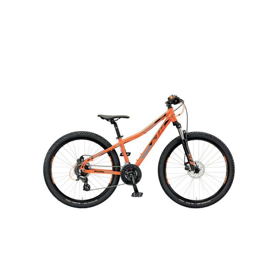 KTM WILD SPEED 26.24 DISC Gyerek MTB Kerékpár 2019
