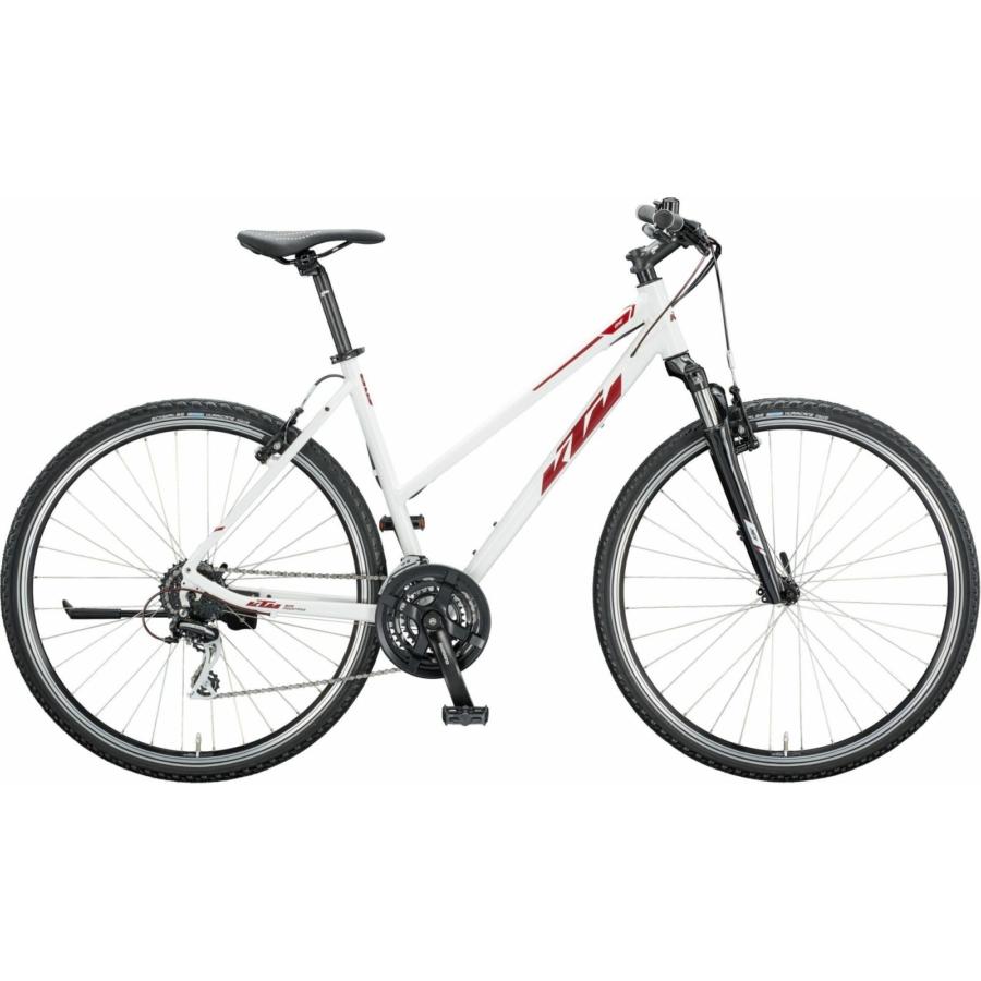 KTM LIFE ONE Női Cross Trekking Kerékpár 2020