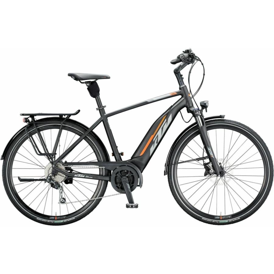 KTM MACINA FUN 510  2020 Férfi Elektromos Trekking Kerékpár