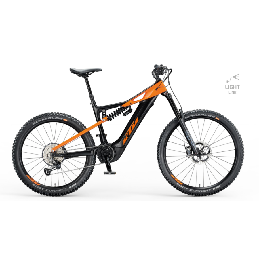 KTM MACINA PROWLER PRESTIGE Férfi Elektromos Összteleszkópos MTB Kerékpár 2020