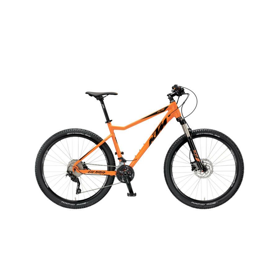 KTM ULTRA FLITE 27.20 2019 MTB Kerékpár