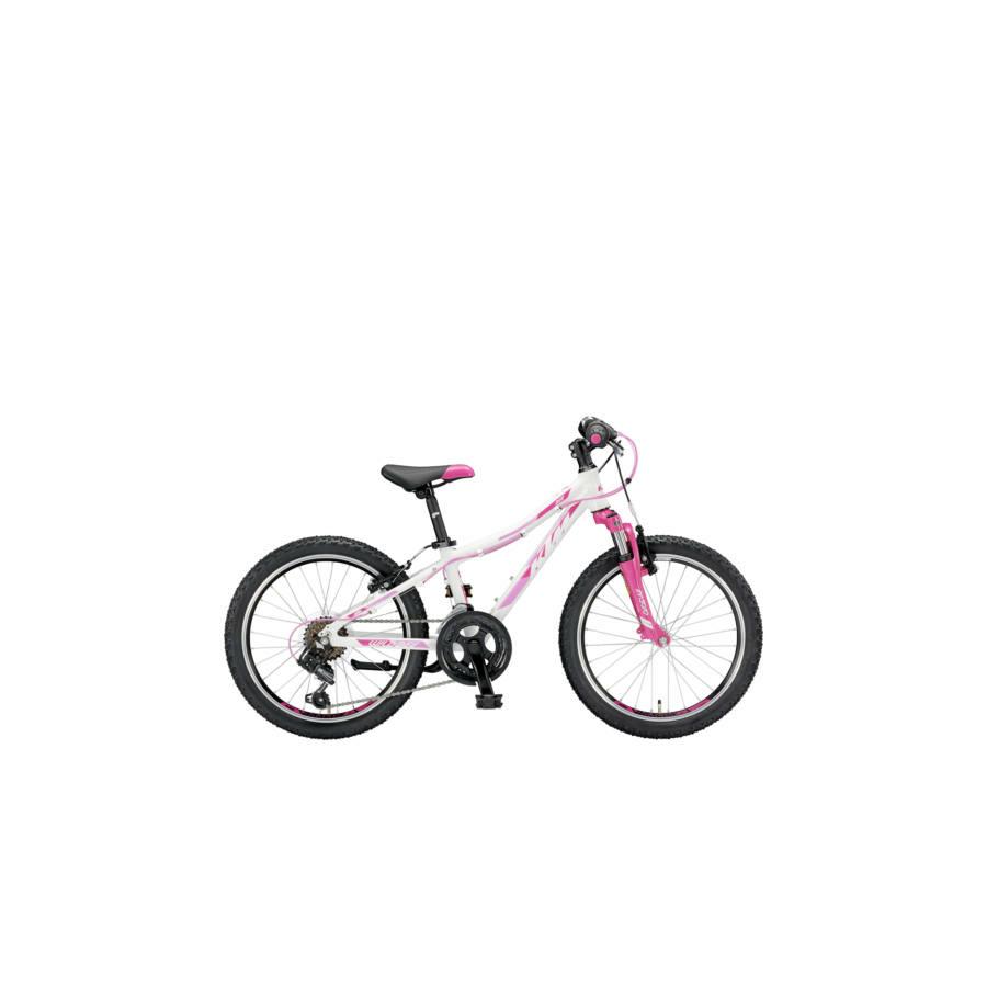 KTM WILD BEE 20.12 2019 Gyerek kerékpár
