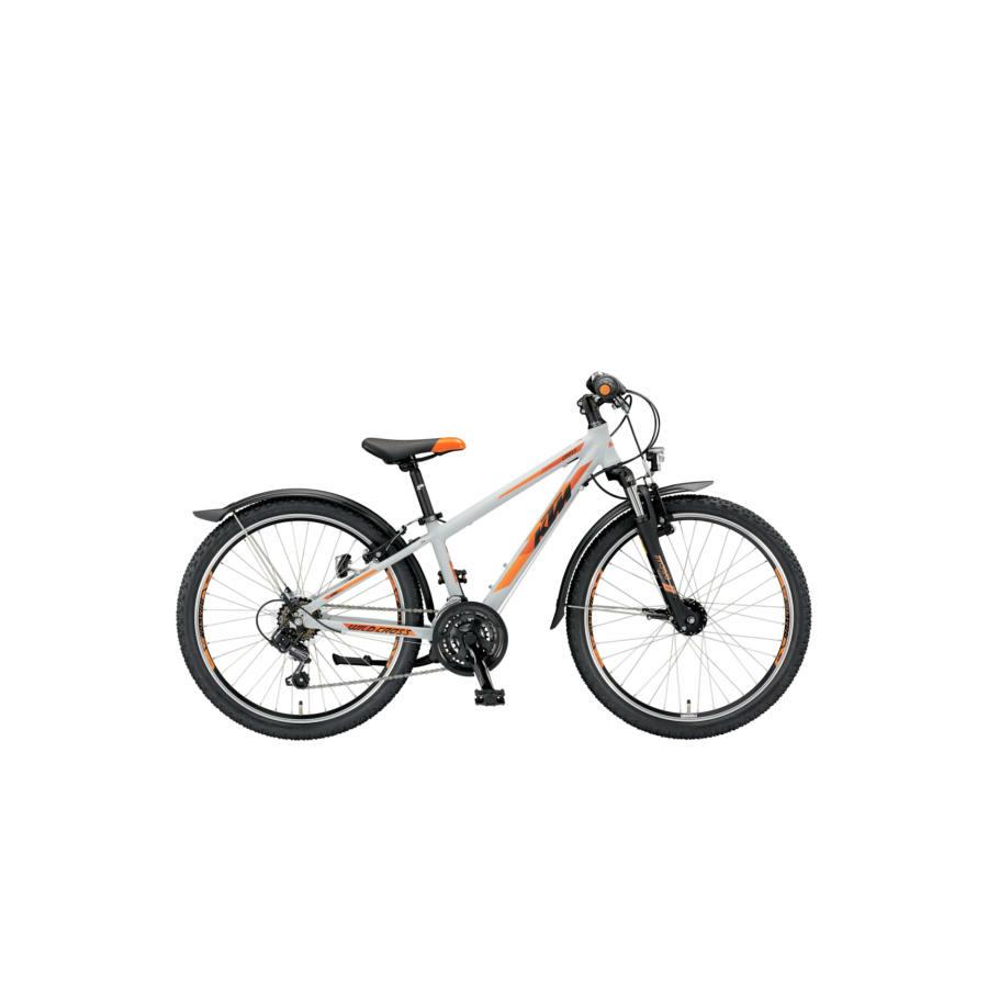 KTM WILD CROSS 24.18 STREET 2019 Gyerek kerékpár