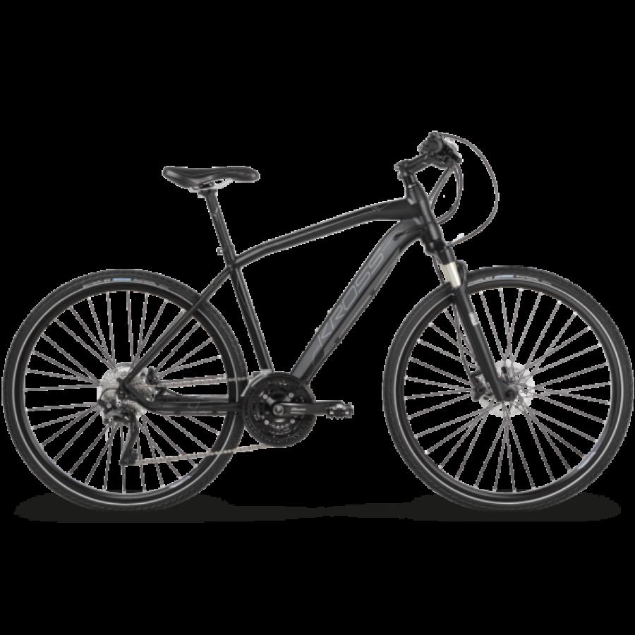 Kross Evado 9.0 Férfi Cross Trekking Kerékpár 2019
