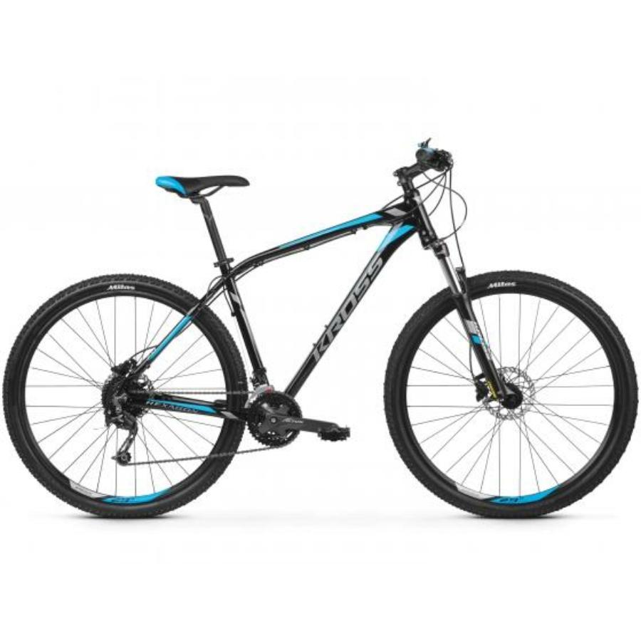 """Kross Hexagon 7.0 27,5"""" Férfi MTB Kerékpár 2019"""
