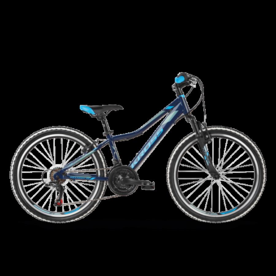 Kross Hexagon Jr. 1.0 Gyerek Kerékpár 2019 - Több Színben