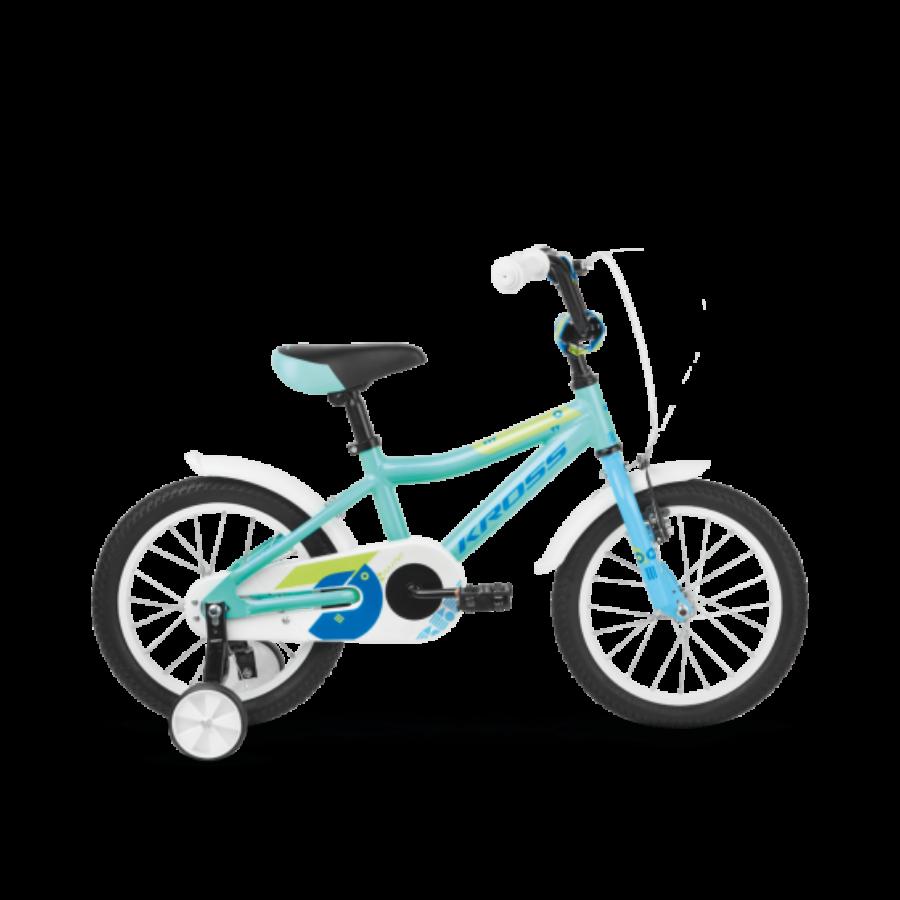 Kross Mini 4.0 Gyerek Kerékpár 2019 - Több Színben