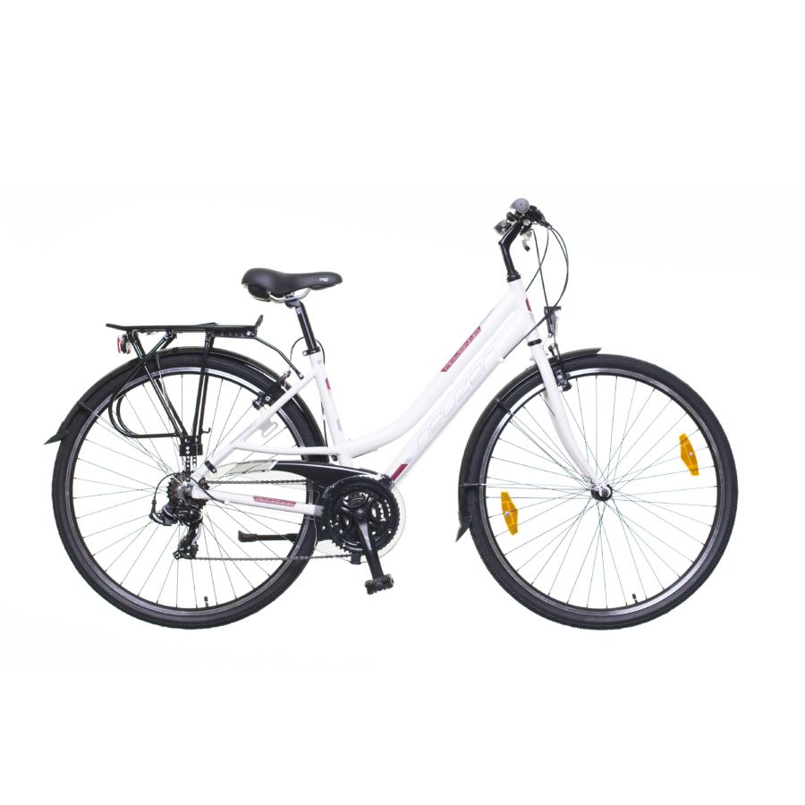 Neuzer Ravenna 50 2019 Női Trekking Kerékpár - Több színben