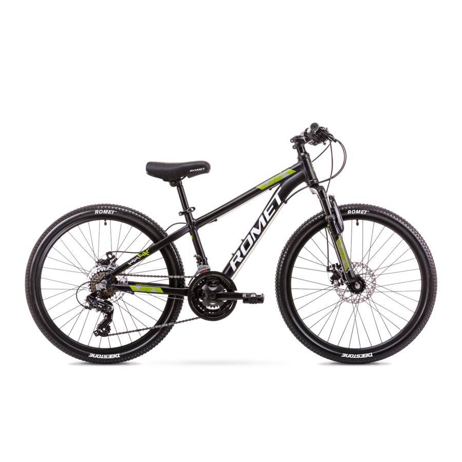 """ROMET RAMBLER DIRT 24"""" 2019 Gyerek kerékpár"""