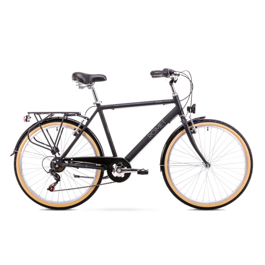 ROMET ORION 6S 2019 Városi Kerékpár