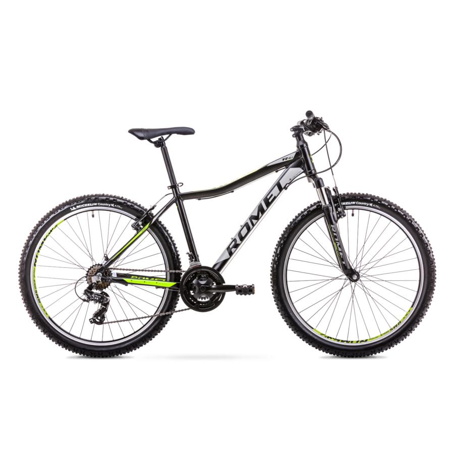 """ROMET RAMBLER R6.1 JR 2019 26"""" MTB Kerékpár"""