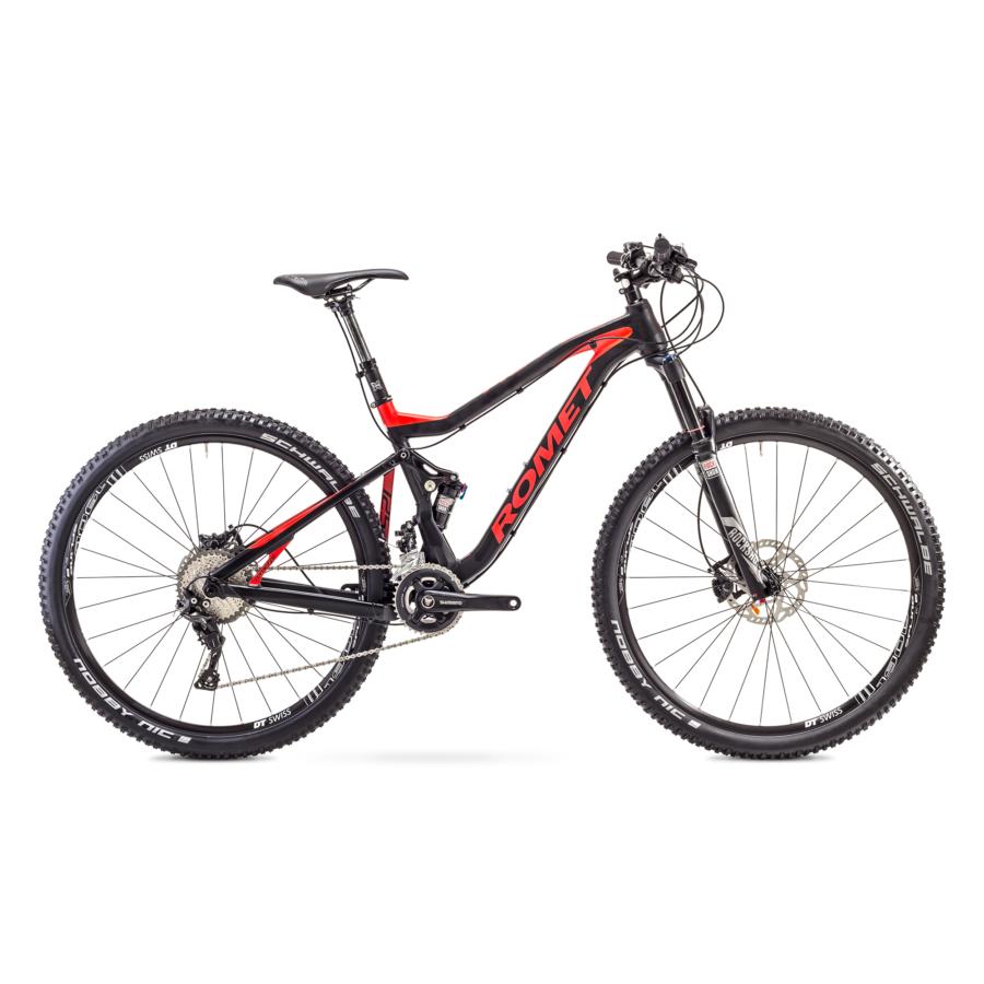 """ROMET KEY 2 2019 29"""" Összteleszkópos Kerékpár"""