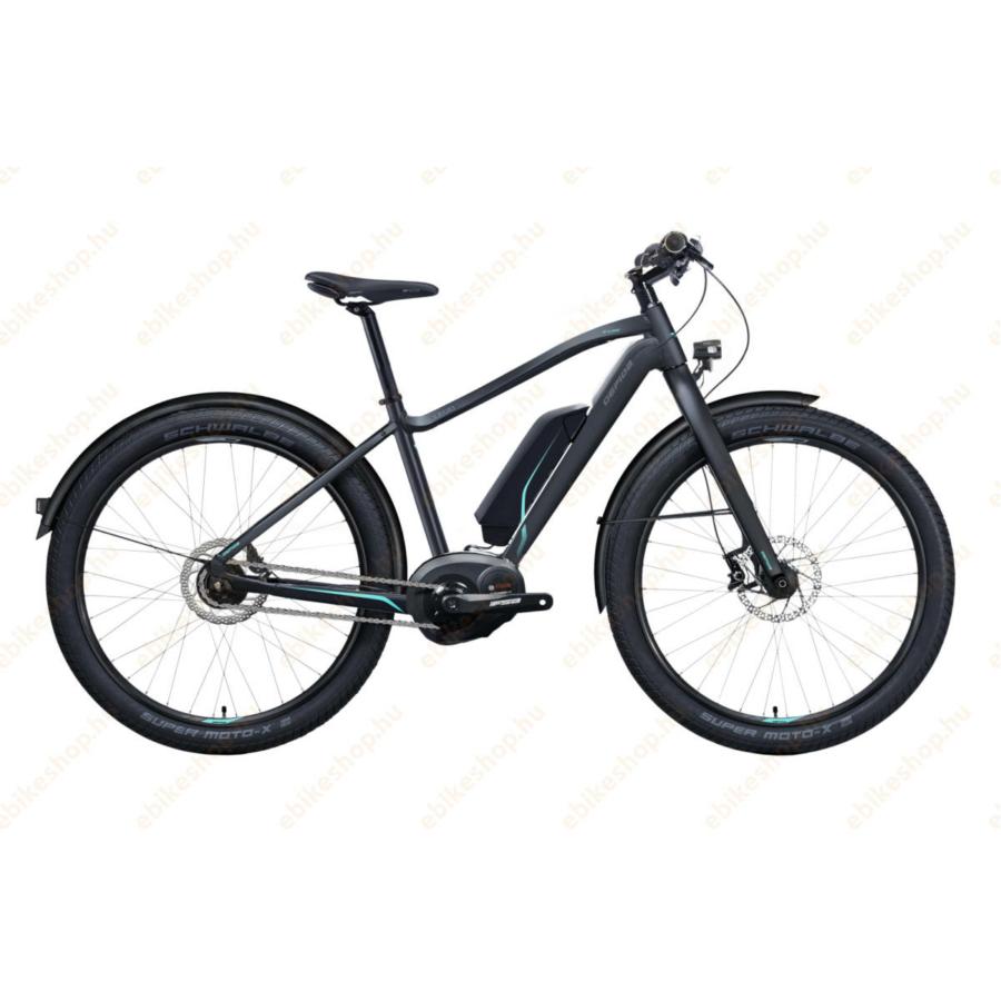 Gepida LEGIO Elektromos kerékpár
