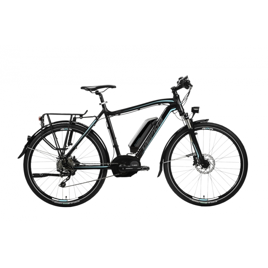 Gepida BERIG 1000  M elektromos kerékpár