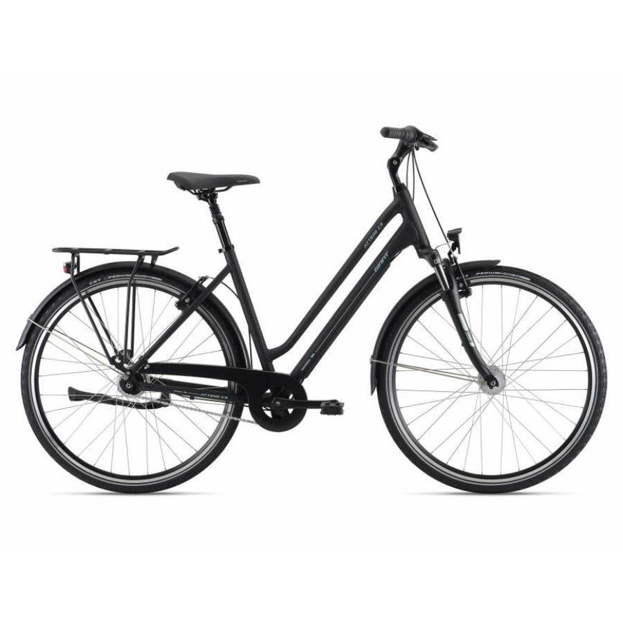 Giant Attend CS 2 LDS 2021 Unisex vásrosi/city kerékpár