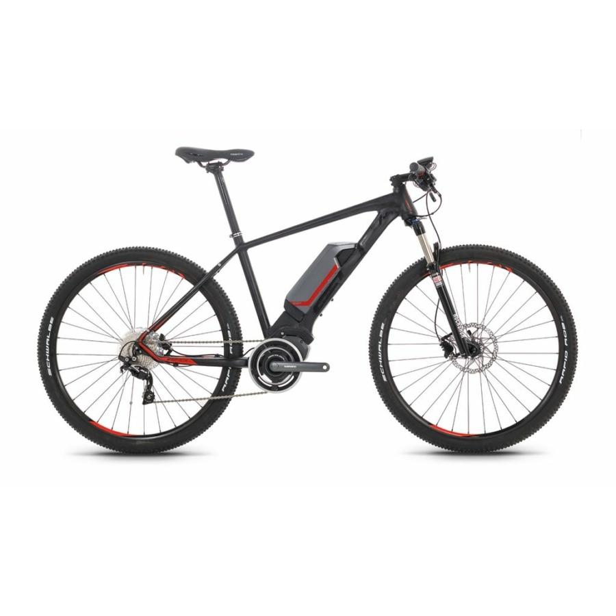 Superior eXP 909 elektromos MTB kerékpár