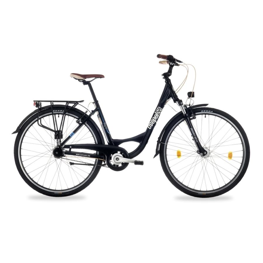 Csepel SIGNO 28/19 AGYD N7 2016 női kerékpár - 2020
