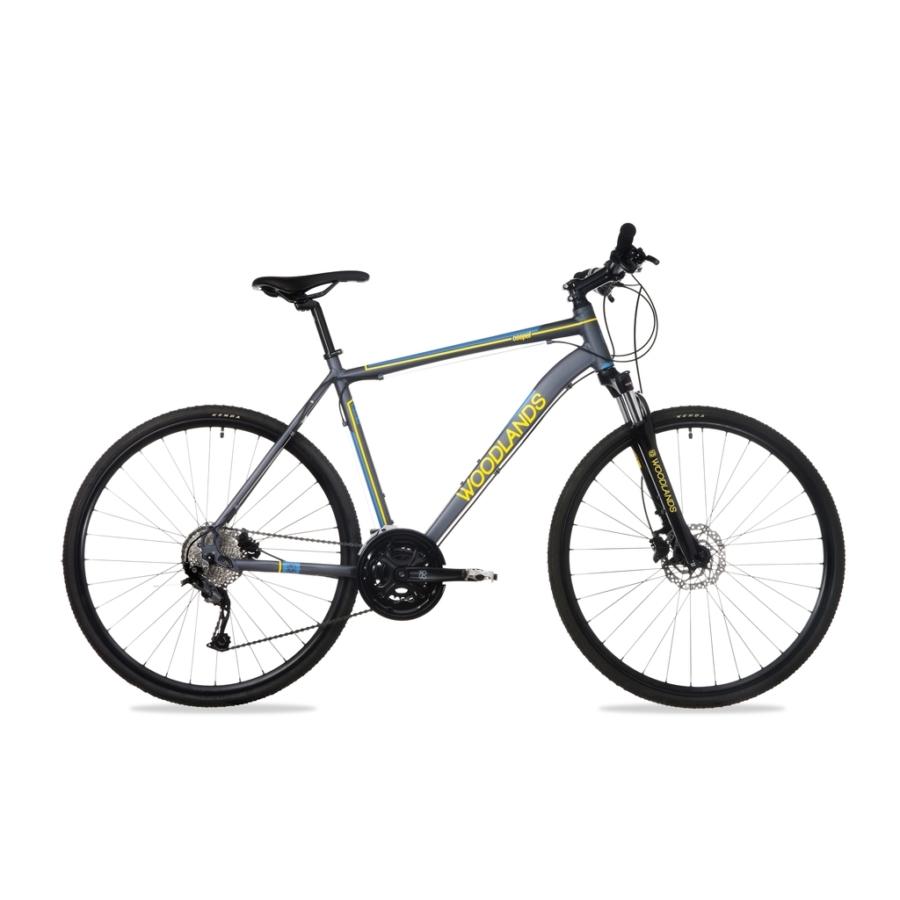 Schwinn-Csepel WOODLANDS CROSS 700C 2.1 kerékpár - 2020 - Több színben