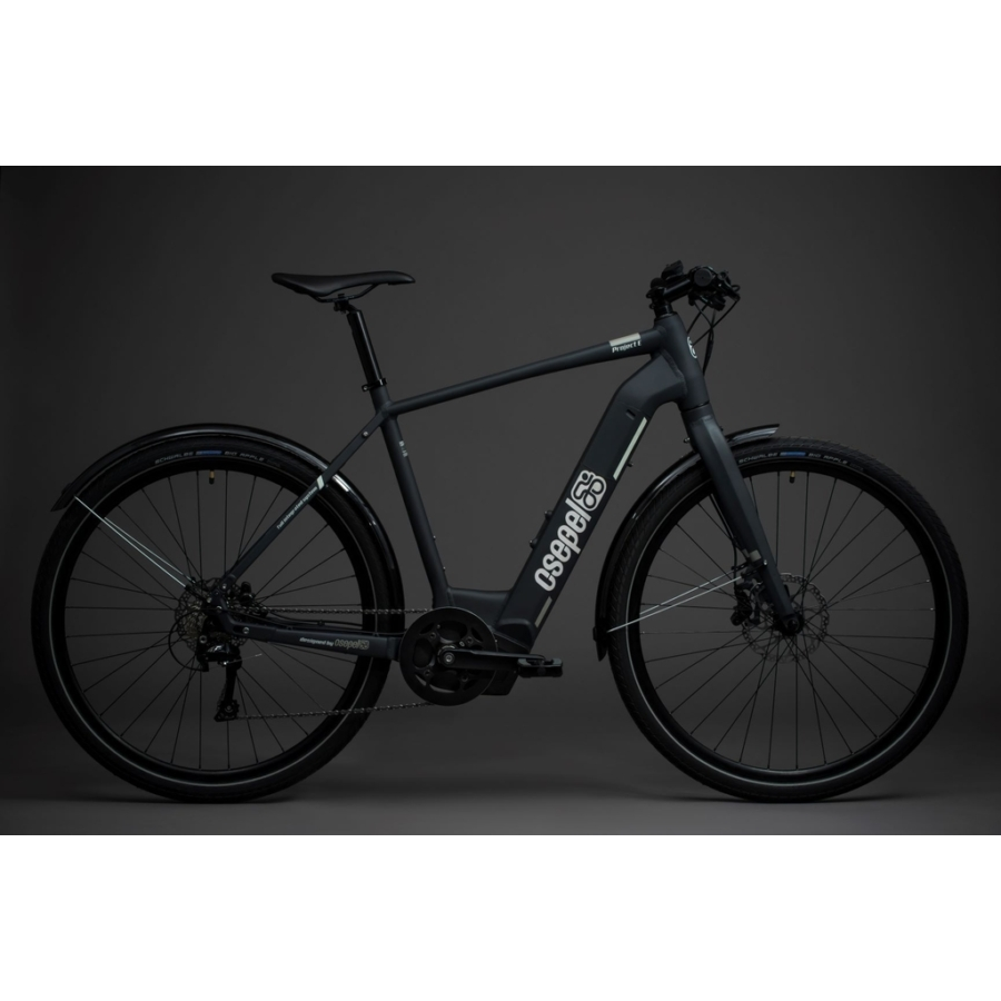 Csepel PROJECT E 28/20 TRK FFI BROSE 20 kerékpár - 2020