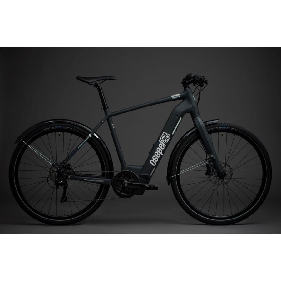 Csepel PROJECT E 28/22 TRK FFI BROSE 20 kerékpár - 2020