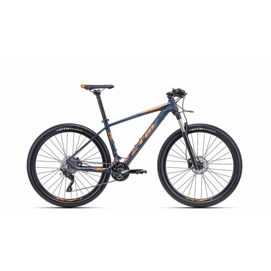 """CTM CALIBER 1.0 2019 27.5"""" MTB kerékpár"""