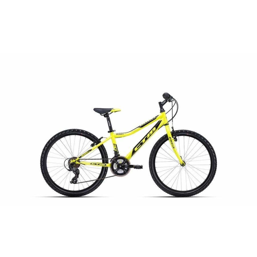 CTM BERRY 1.0 2019 gyermek kerékpár