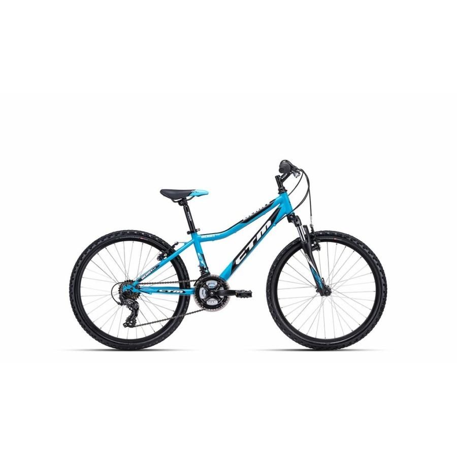 CTM BERRY 2.0 2019 gyermek kerékpár