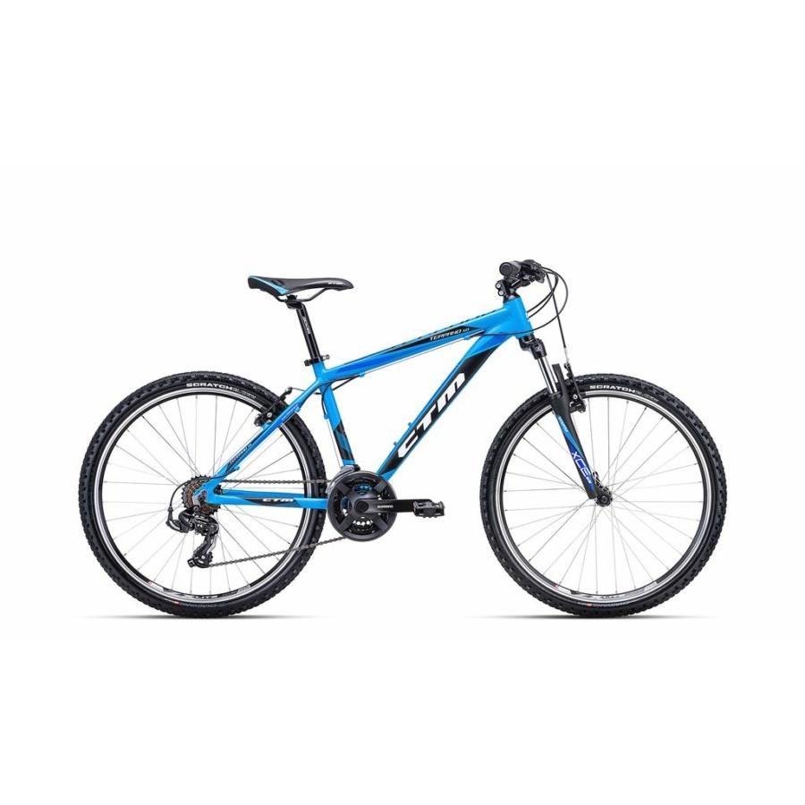 """CTM TERRANO 1.0 2019 26"""" MTB kerékpár"""