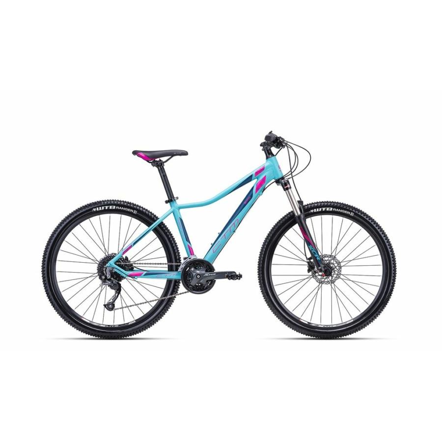 CTM CHARISMA 5.0 2019 női kerékpár