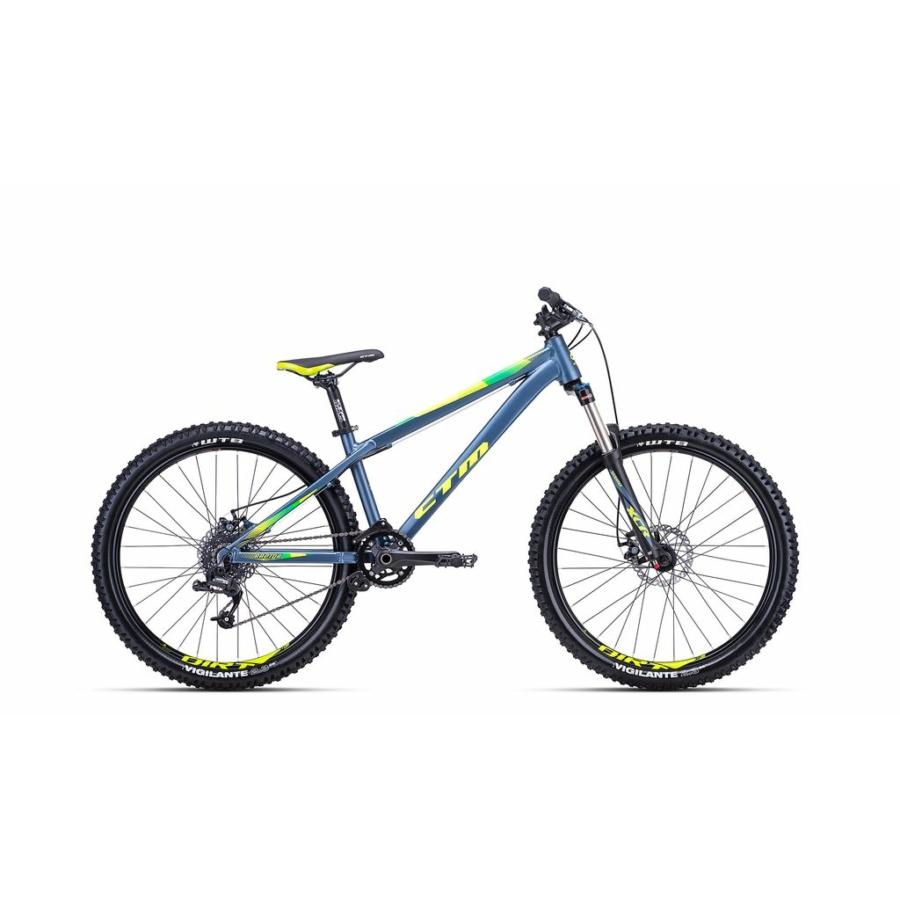 CTM RAPTOR 1.0 2019 Dirt kerékpár