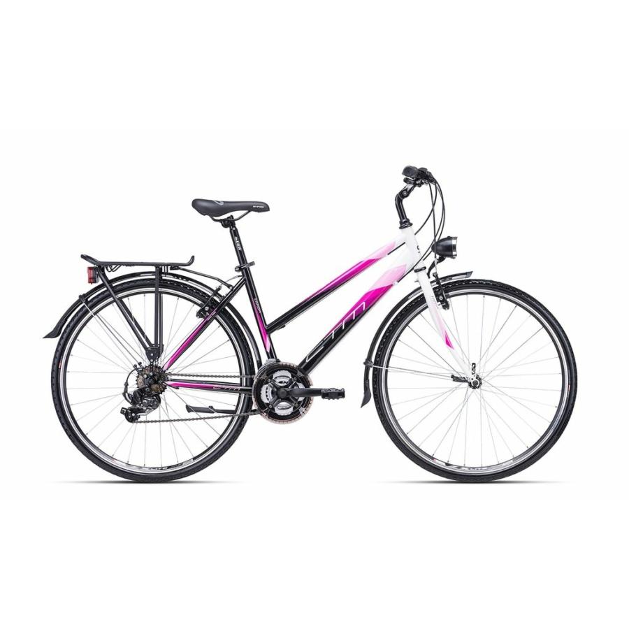 CTM TARGA 2019 női kerékpár