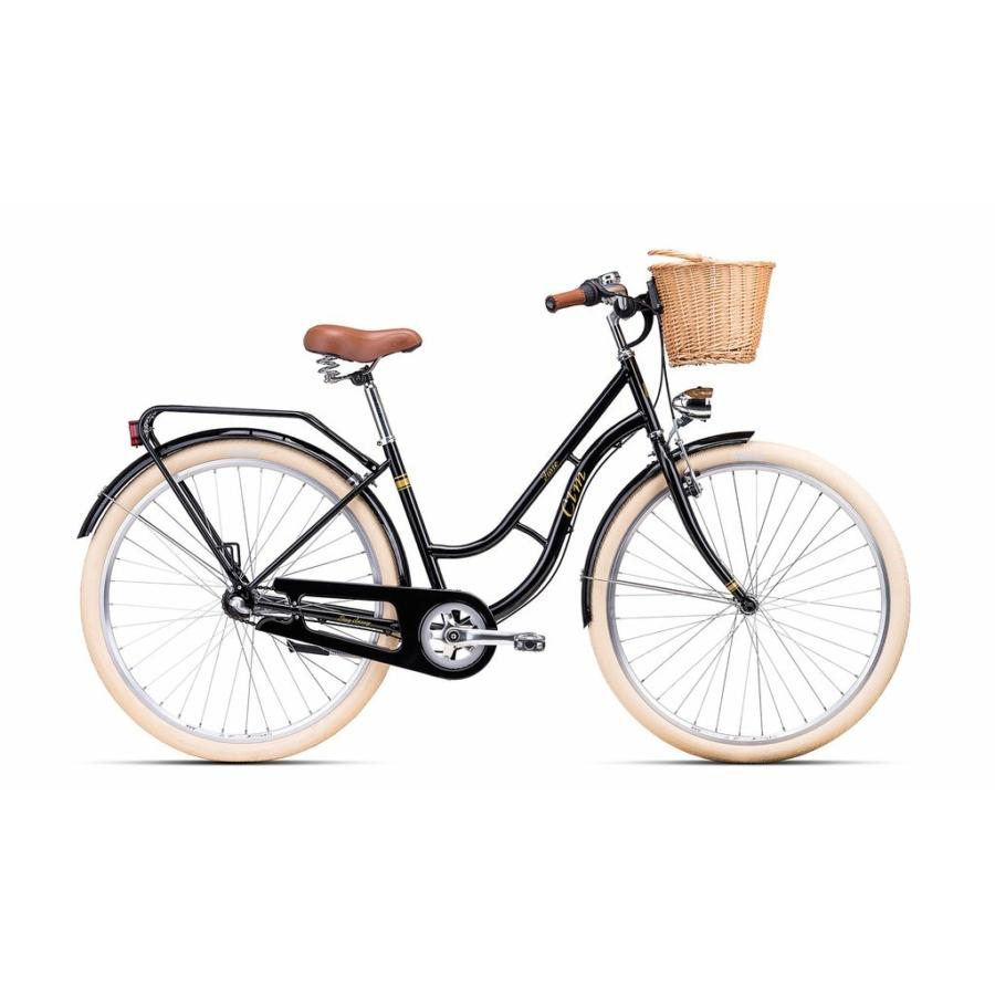 CTM FIORE 2019 city/városi kerékpár