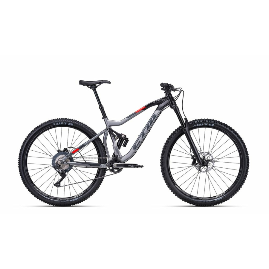 CTM SCROLL 29 2019 Összteleszkópos kerékpár