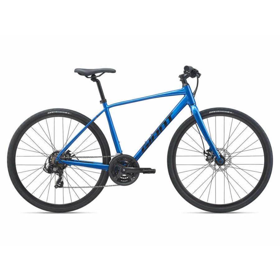 Giant Escape 3 Disc 2021 Férfi fitnesz/városi kerékpár több színben