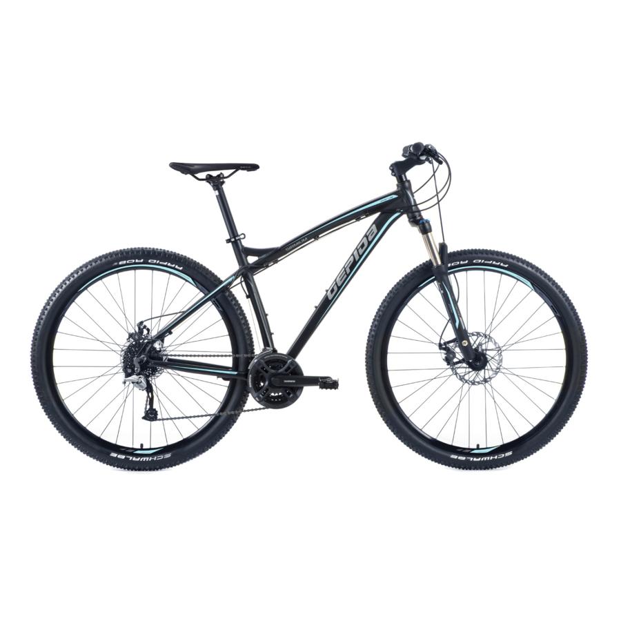 """Gepida SIRMIUM 29"""" 2019 férfi kerékpár"""