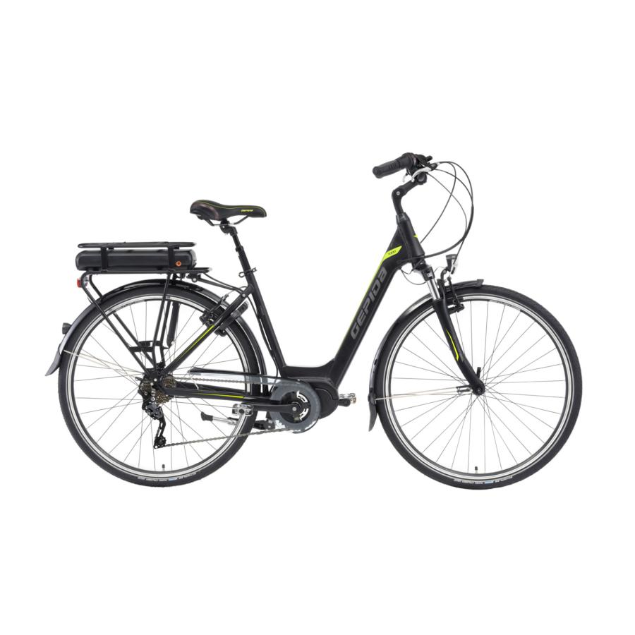 "Gepida CRISIA ALTUS 7 BAF-M 28"" W elektromos 2019 női kerékpár"