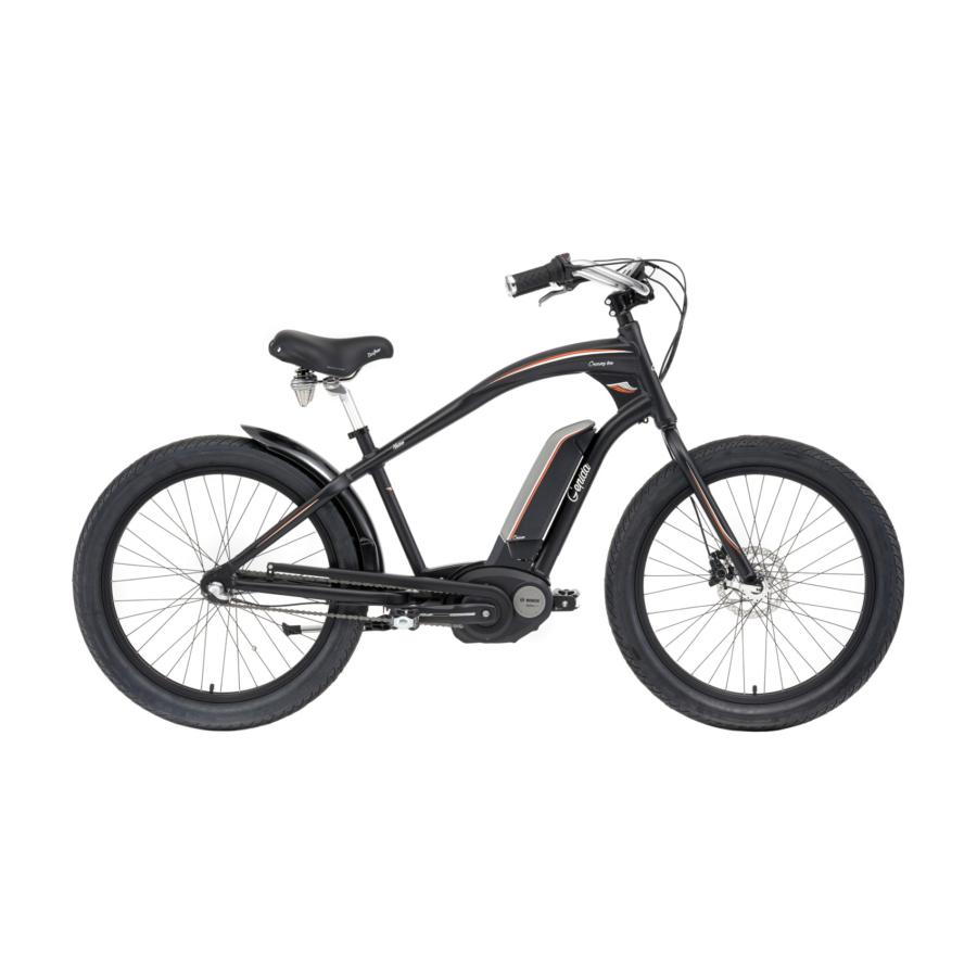 """Gepida NEDAO NEXUS 3 26"""" M elektromos 2019 férfi kerékpár"""