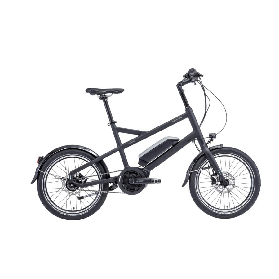 "Gepida PUGIO NEXUS 7 20"" M elektromos 2019 férfi kerékpár"