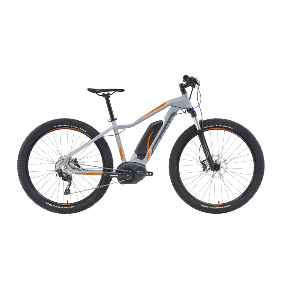 """Gepida FORTIS DEORE 10 27,5""""+ M elektromos 2019 férfi kerékpár"""