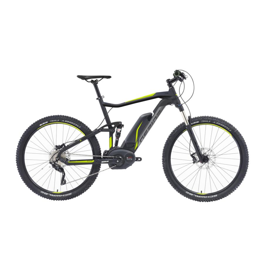 """Gepida ASGARD FS RACE XT 10 27,5"""" M elektromos 2019 férfi kerékpár"""