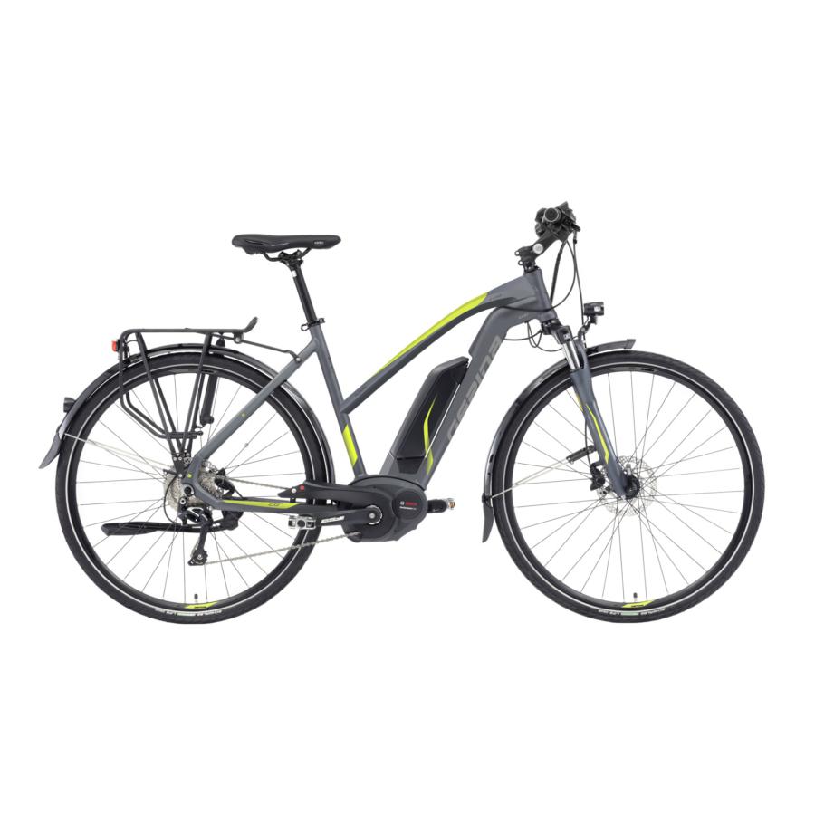"""Gepida ALBOIN SLX 10 28"""" L elektromos 2019 női kerékpár"""