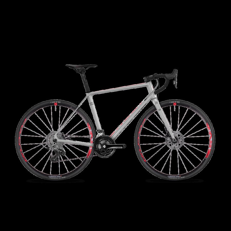 Ghost Road Rage 4.8 LC U 2019  Országúti/gravel kerékpár