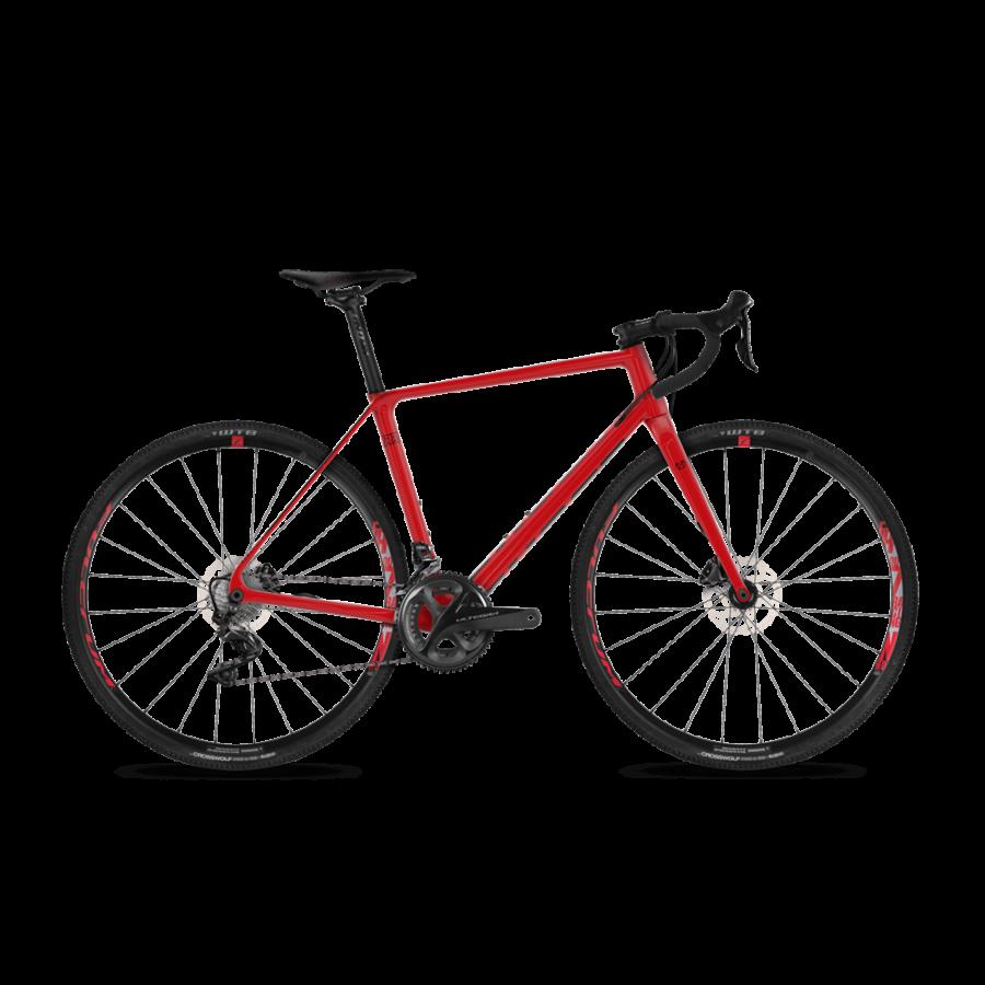Ghost Violent Road Rage 7.8 LC U Férfi Gravel kerékpár 2019