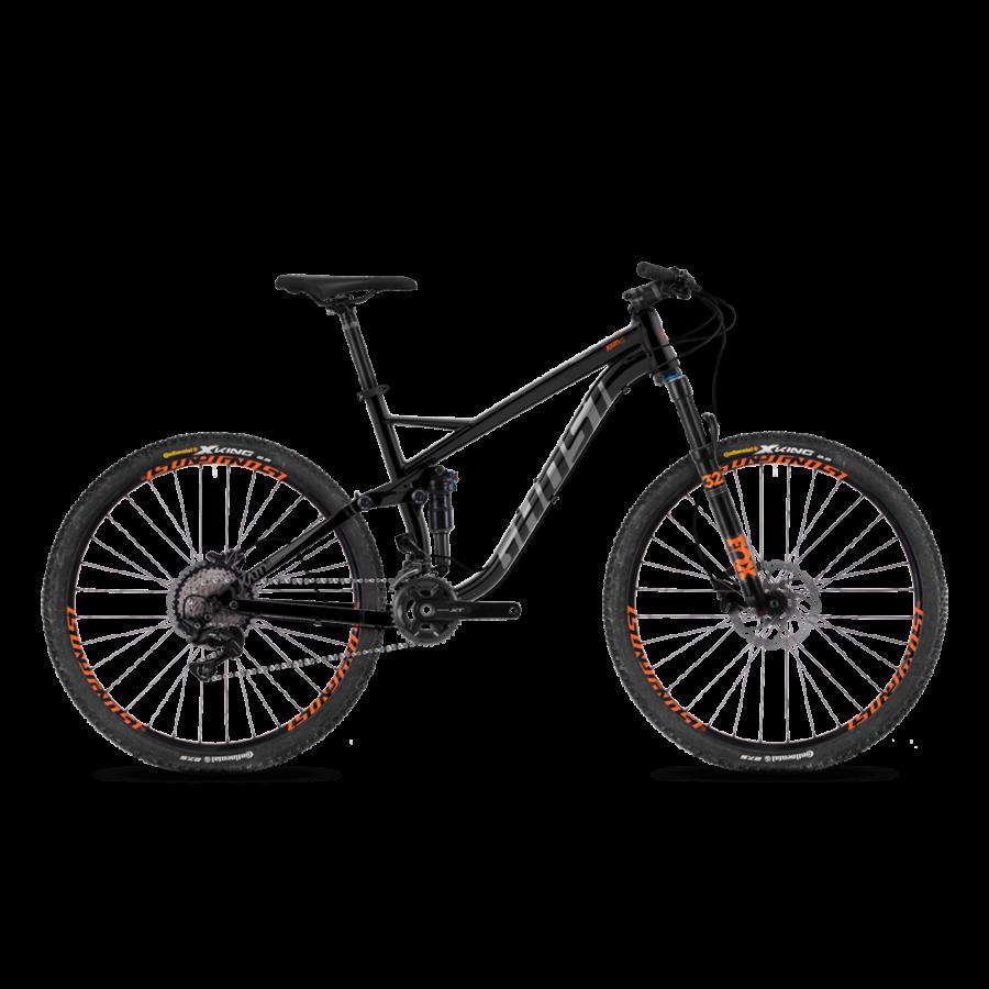 Ghost Kato FS 5.7 AL U Férfi Összteleszkópos MTB kerékpár 2019