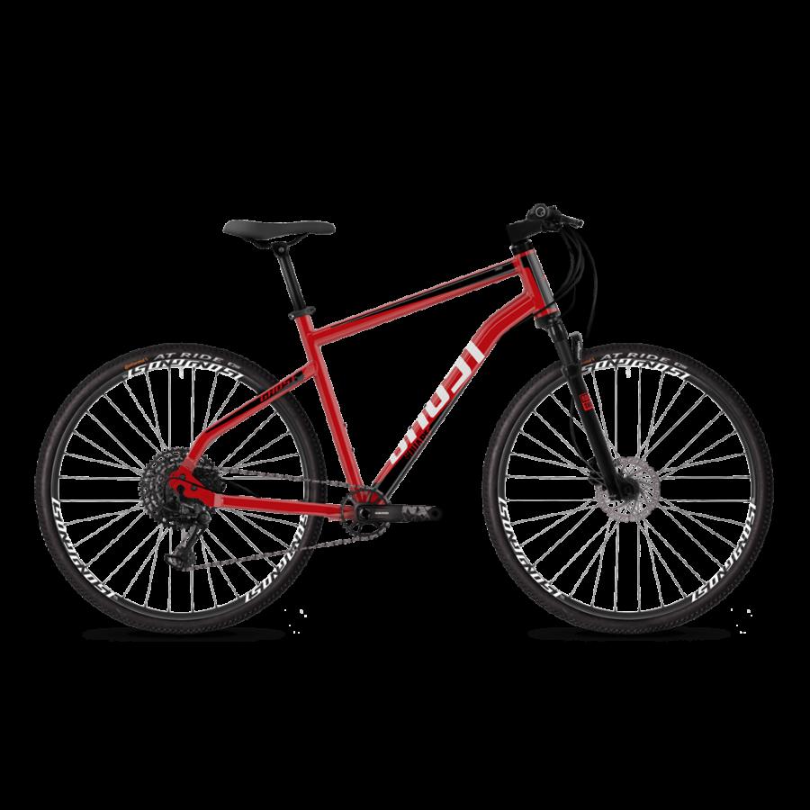 Ghost Square Cross 4.8 AL U 2019 Férfi Cross Trekking kerékpár